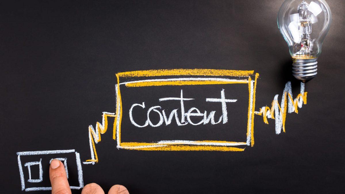 5 بهانه برای انجام ندادن بازاریابی محتوا