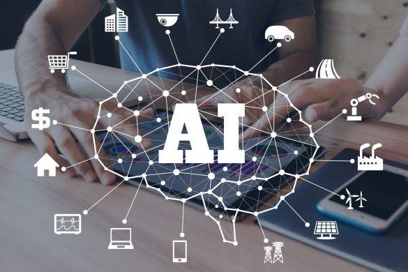هوش مصنوعی در دیجیتال مارکتینگ