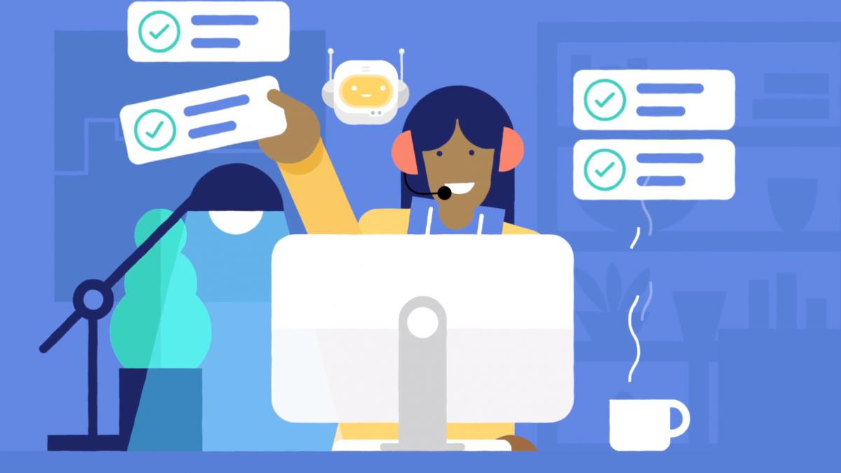 نحوه ساخت چت بات (Chatbot): راهنمای آسان برای مبتدیان