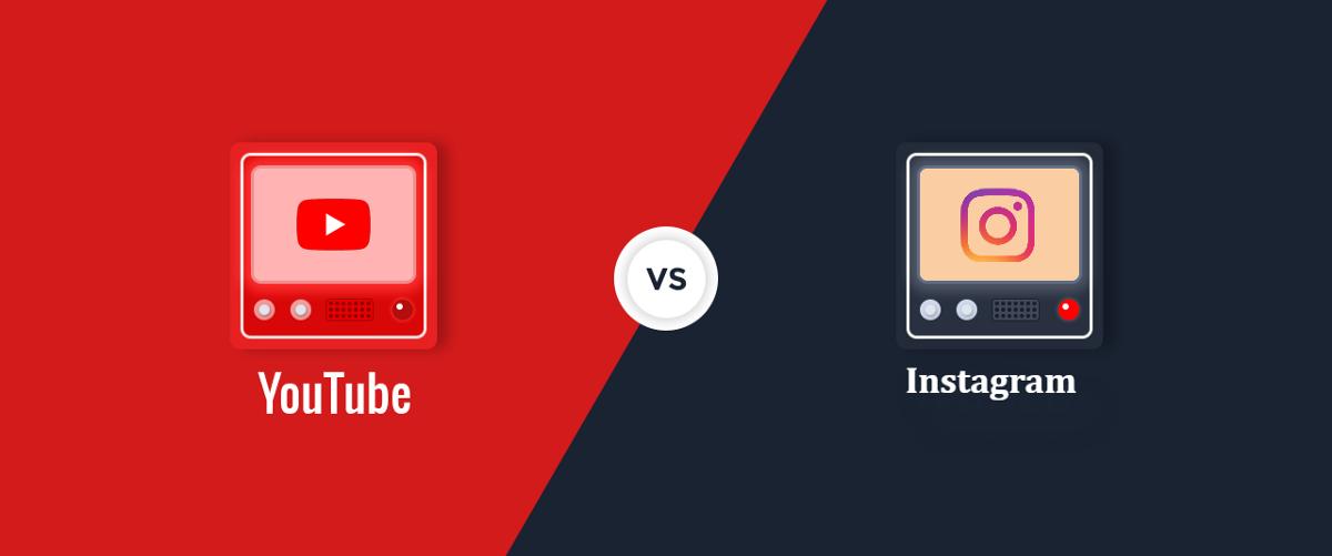 اینستاگرام یا یوتیوب: کدام برای کمپین بازاریابی بهترین است؟