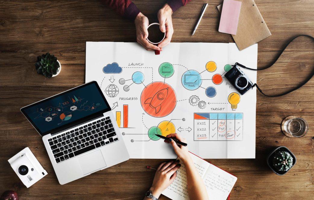 4 روش برای پیدا کردن شرکت طراحی سایت خوب