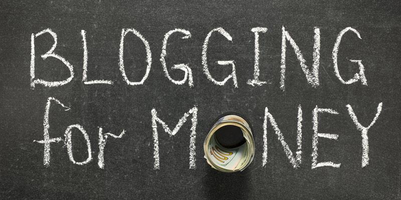 نحوه راه اندازی و کسب درآمد از بلاگ در سال 2021 (تضمینی)