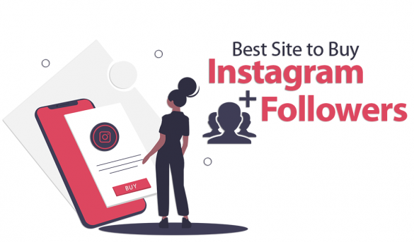 Buy Instagram followers for store pages