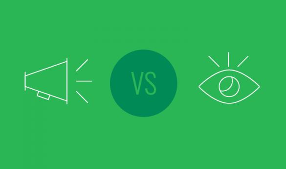 Reach یا Impressions, کدام یک مهم تر است؟