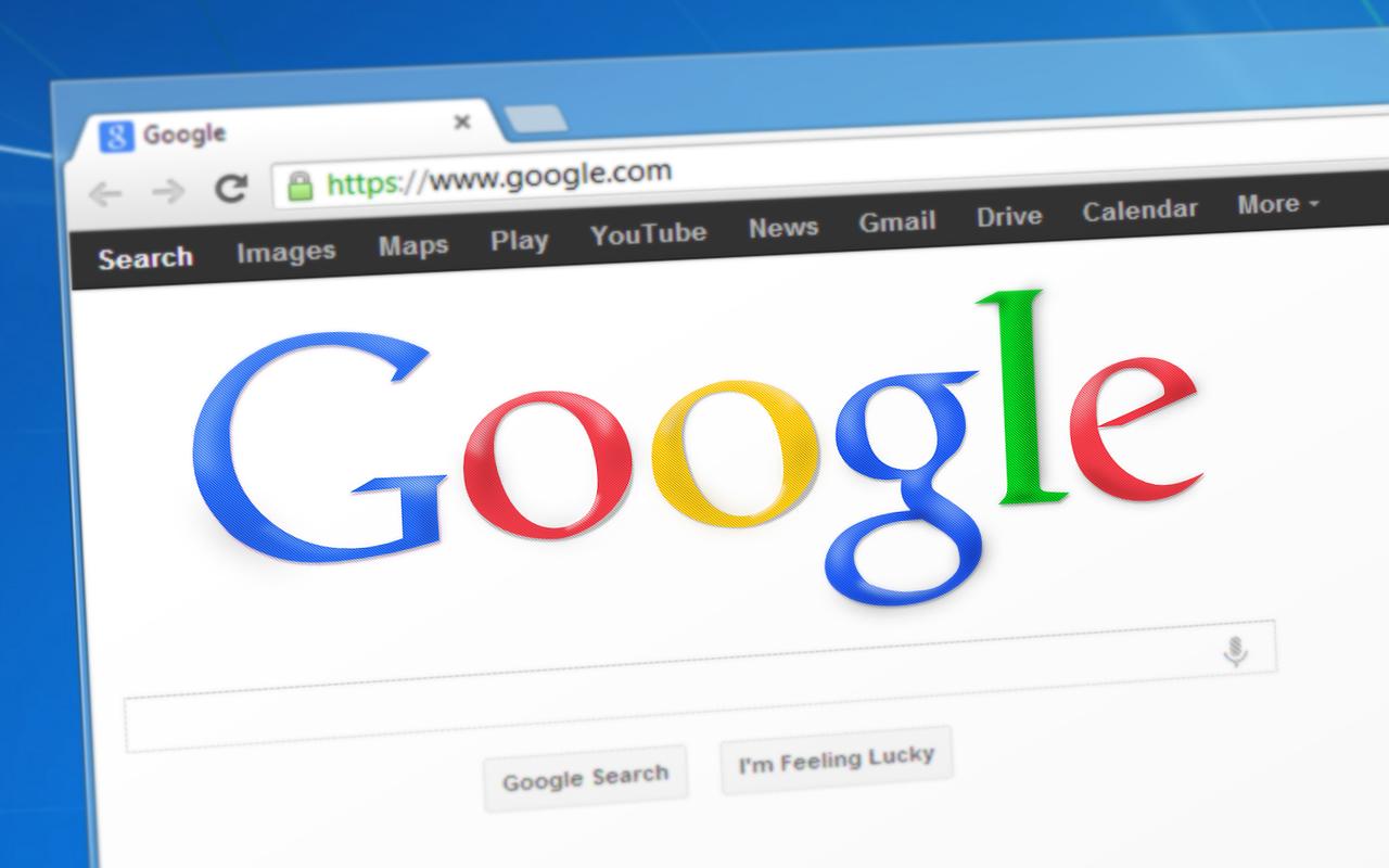بهبود سئو گوگل