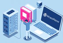 تصویر از توسعه سایت وردپرس: مشکلات رایج و نحوه برخورد با آنها