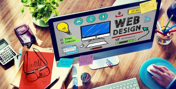 طراح سایت موفق