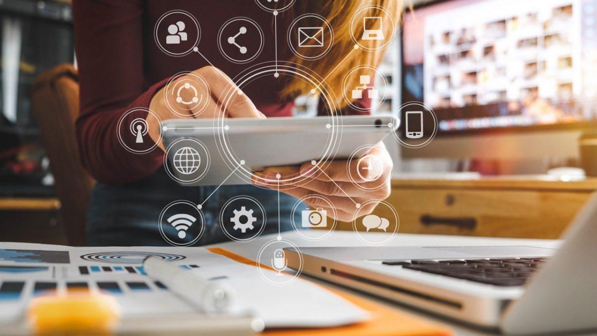 دیجیتال مارکتینگ یا بازاریابی دیجیتال چیست؟