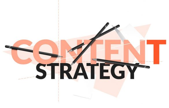 90-day content strategy